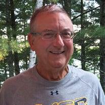 Dr. Jaymes Michael Lyons