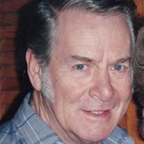 """Ralph Eugene """"Jock""""  Hewitt"""