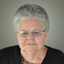 Aline Rosaline Cecile Jenkins