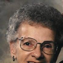 Virginia Mae Gibson