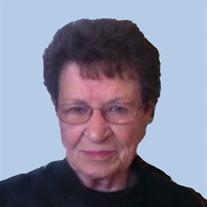 Clelia Van Gosha