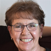 Lynn Marie Moate