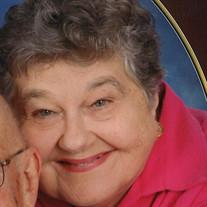 Evelyn Theresa Belou