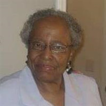 Ms.  Clavon Marie Salisbury Williams