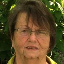 Bettie L. (Grogg) Wallen