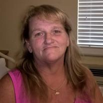 Mrs. Tammy Diane Haddock