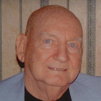 Wesley Rutherford Smithman Sr.