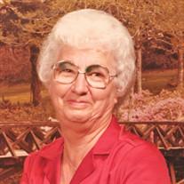 Lottie Mae  Garner Mann