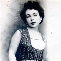 Sarah M. Foster