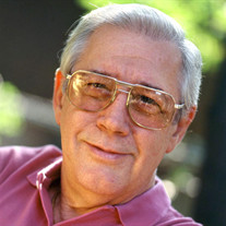 Eugene Charles Brohm