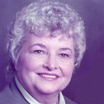 Wilma B.  Ingram