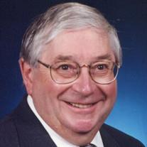 Donald George Kammerer