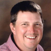 Mr. Daniel Blake Willis