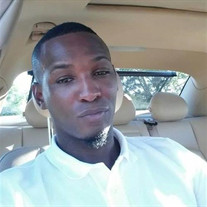 Mr. Floydderrick Jermaine Johnson