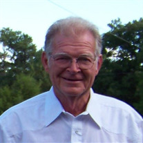 Mr. Charles Larry Tompkins