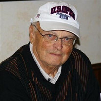 Jerry Borgen
