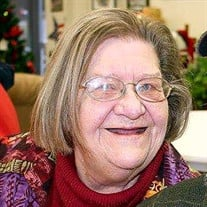 Barbara  Borland