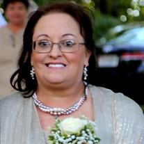 Donna Lynn Young
