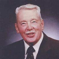 Clarence John Leinwander Jr.
