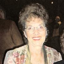 Wanda Mehaffy