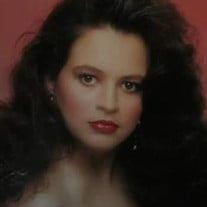 Veronica Rita Monzote