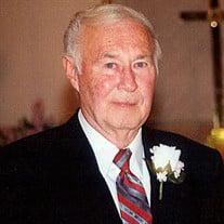 Dean G. Tussing
