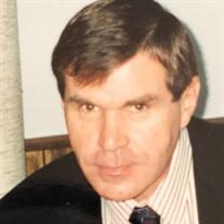 George E McDowell