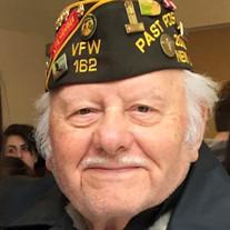 Ralph Mantello