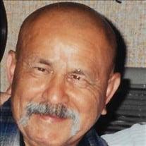 Frank Martinez, Sr