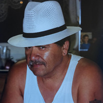 John Manuel Perez