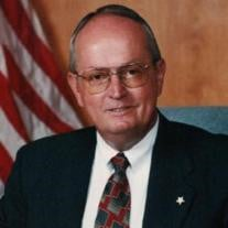 Neil J. Perry