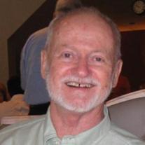 John Vincent Cassidy