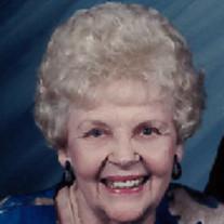 Helen O. Ericson