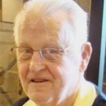 Raymond S. Lambert Sr.