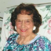 June Katich