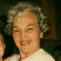 Jadwiga A. Shauck