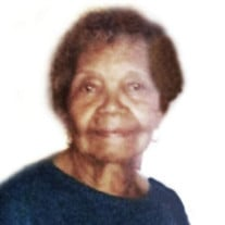 Mrs. Esther M. Richard