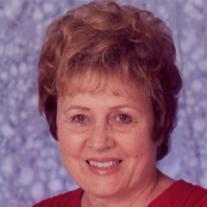 Anna L. Walker