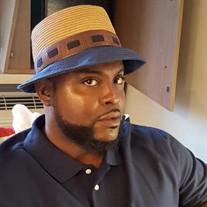 Halime Jamal Jackson