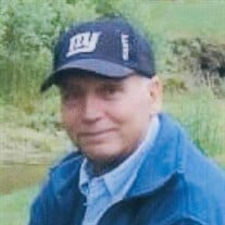 Gary P. Wiacek