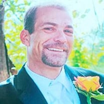 Mr. Todd Jason Miskowic