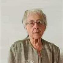 Goldia Mae Blair