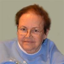 Frances May Sohl