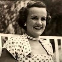 Maria Cristina Gelats de Steinhart