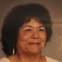 Rosa  Vasquez