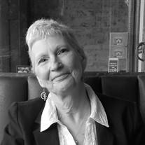 Carol Ann Sanders