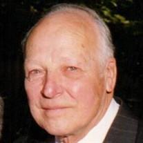 Richard James Ortman