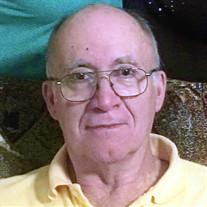 Kenneth Ray Adams