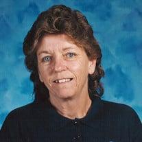 Jane E. (Droeger) Mayhugh