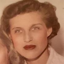 Ila Mae Ballard